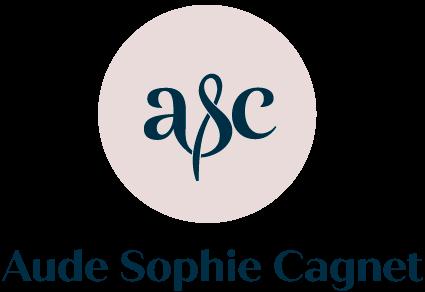 Aude-Sophie Cagnet